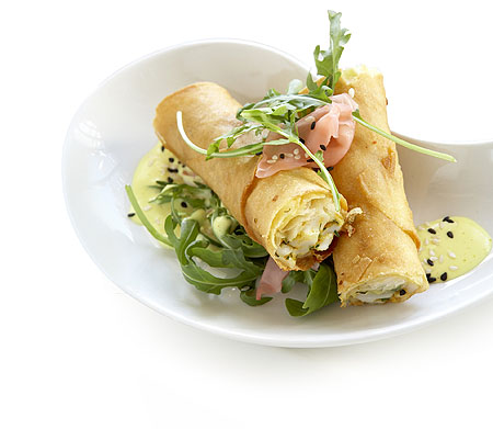 Spring Roll pic