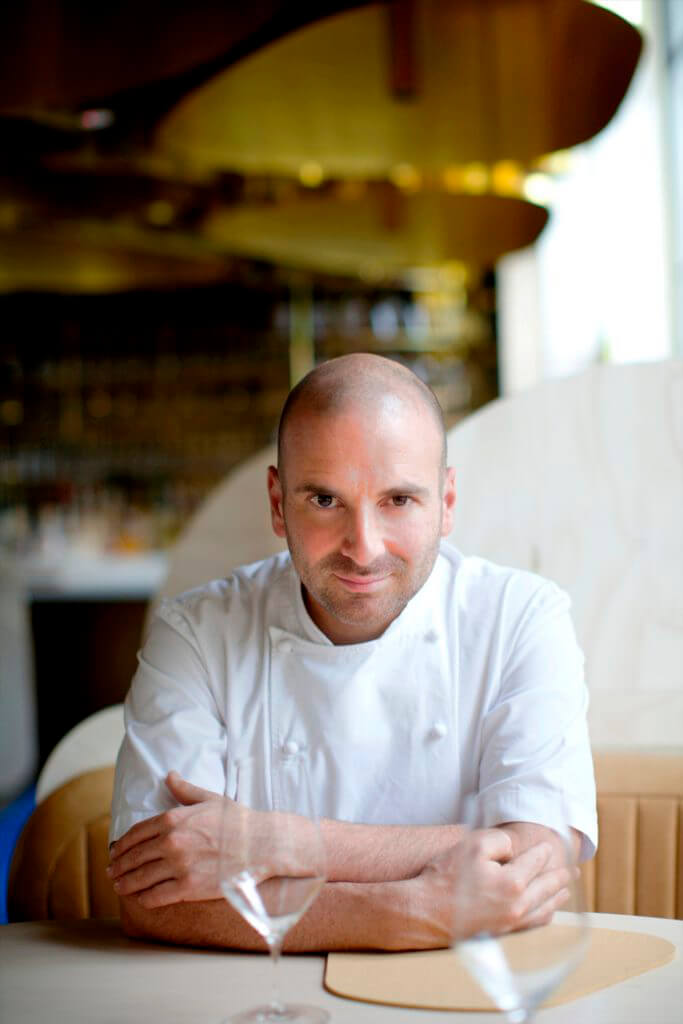 George Calombaris - Image Supplied