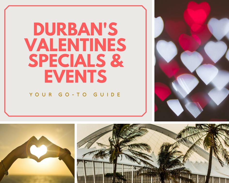Durban Valentine S Day Specials 2018 Cuizine Africa