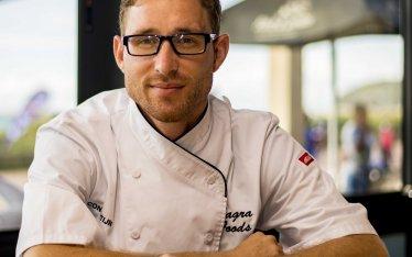 Chef Constantijn Handiek